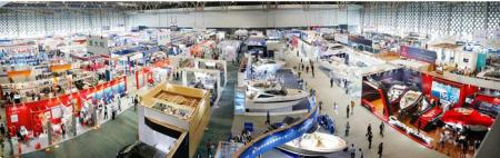 china shanghai international boat show 2017
