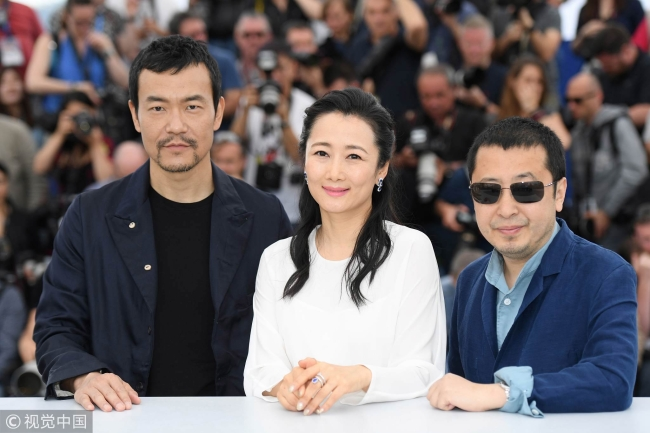 china at cannes film festival