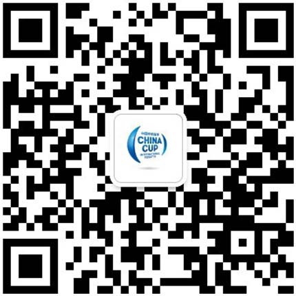 qr code china cup