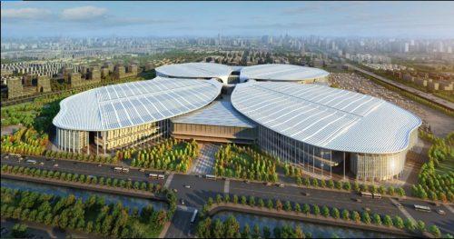 NECC Shanghai